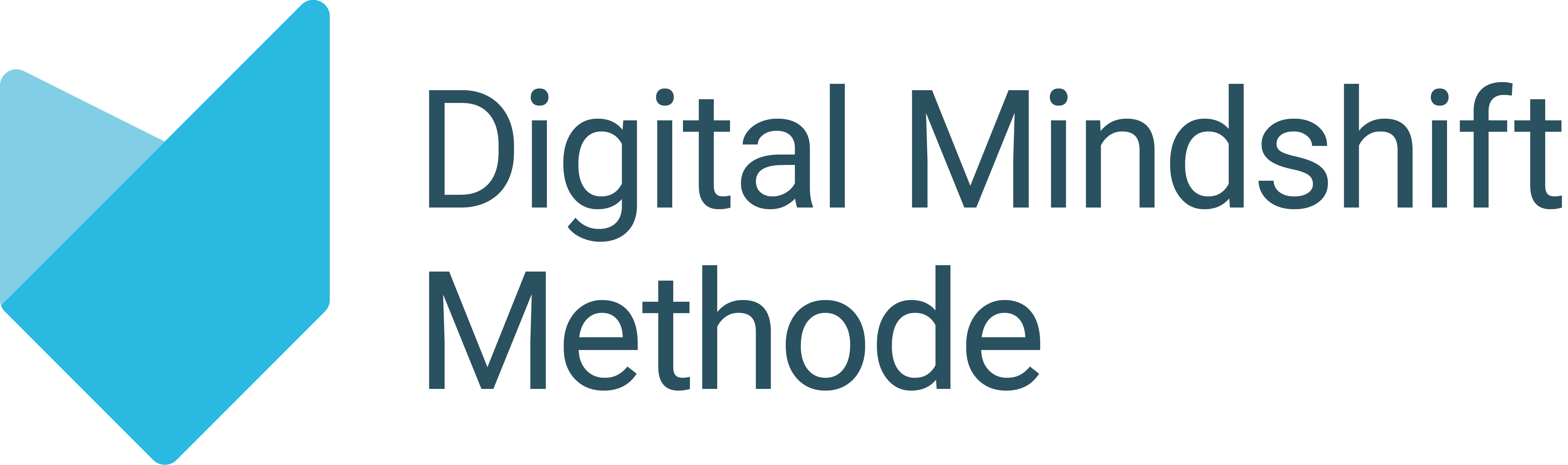 Digital Mindshift Methode